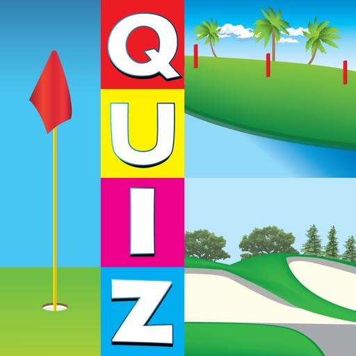 Illustrated Golf Rules Quiz