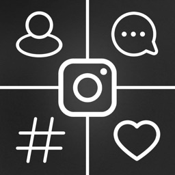 SocScan - analysis of your Instagram account