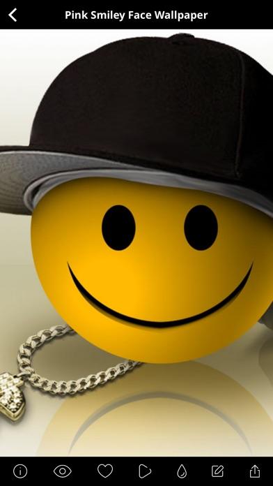 Screenshot 8 For Smiley Emoji Wallpapers