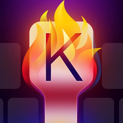YeahKeys - Customize your keyboard