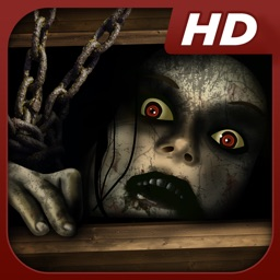 Scare-ify HD: Scary Prank Your Friends