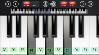 Pianist screenshot three