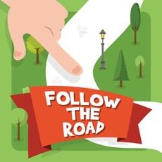 Activities of Follow The Road - Line Runner
