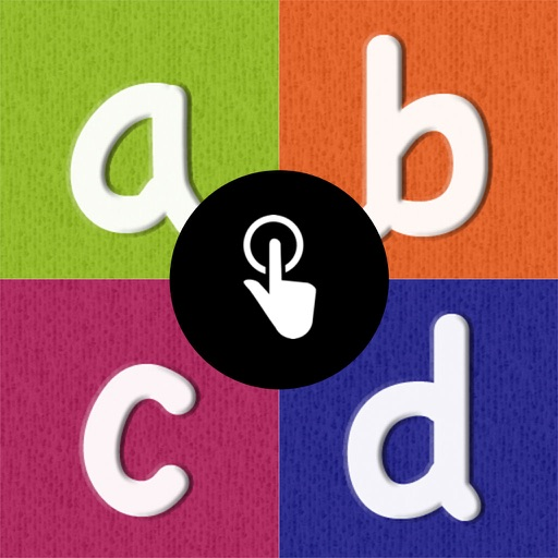 Touch and Learn - ABC Alphabet and 123 Numbers