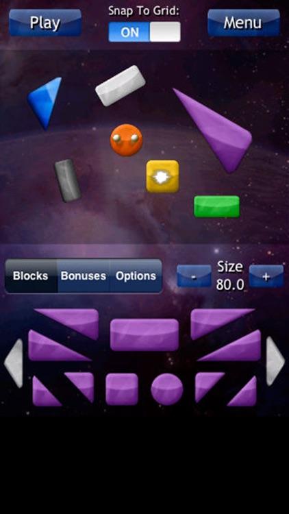 SuperBall 3 screenshot-3