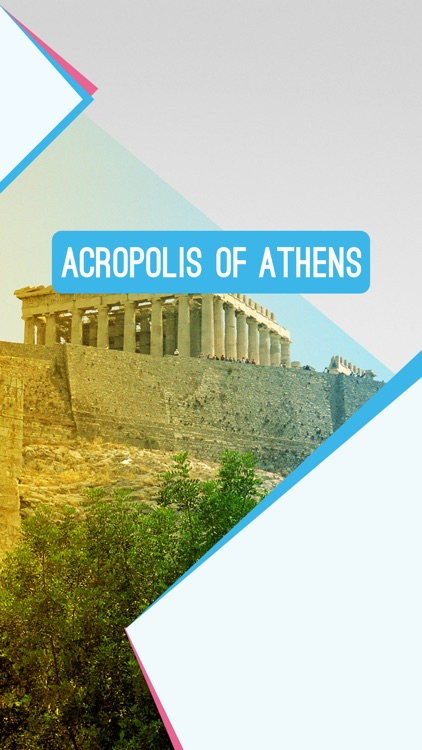 Acropolis of Athens screenshot-0
