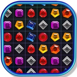 Diamond Match - 3 Free Fun Addictive Game