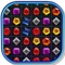 Diamond match game  is an addictive and delicious adventure filled with colorful Diamond crunching effects and well designed puzzles