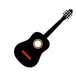 Real Guitar - Guitar Chords Master