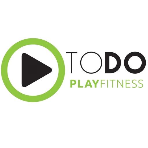 ToDo PlayFitness app logo