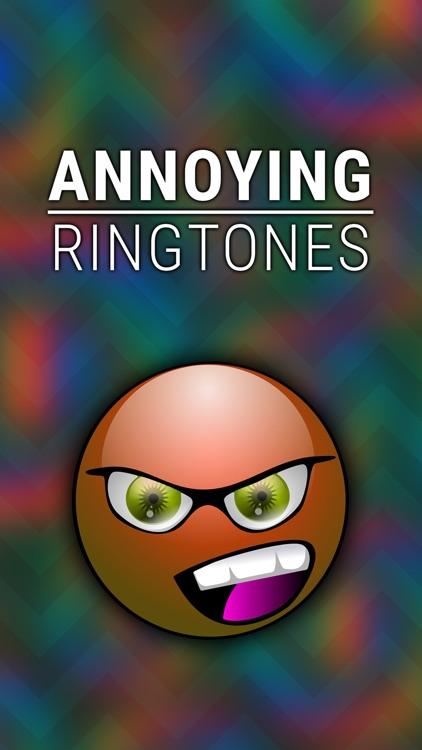 Annoying Sounds &  Ringtones