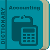 Hayri Omer Dener - Accounting Dictionary Offline artwork