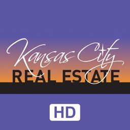 Kansas City Real Estate Search for iPad
