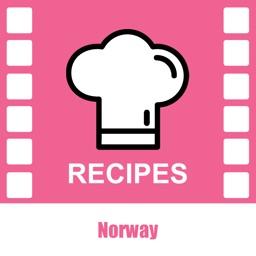 Norway Cookbooks - Video Recipes