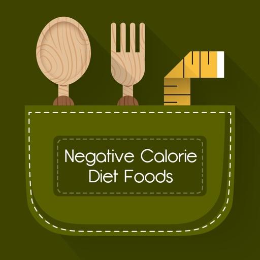 Negative Calorie Diet Foods