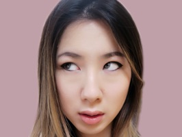 FUSMOJI is the official sticker pack of your favorite Twitch broadcaster, fuslie