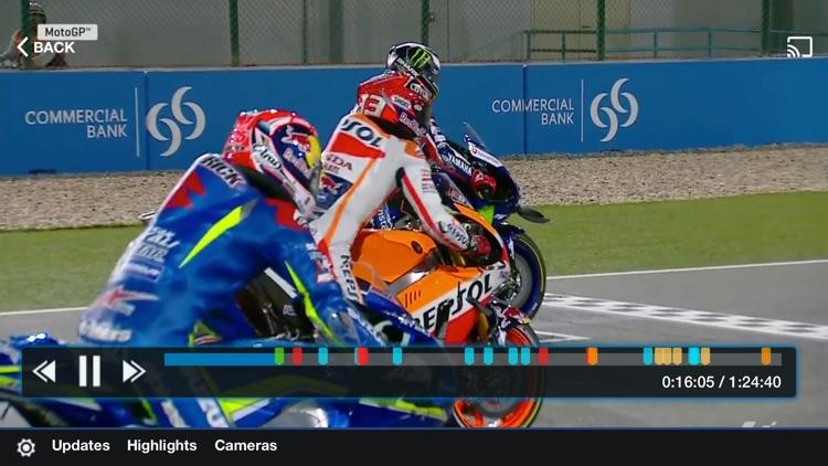 MotoGP™ app image