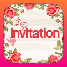 Invitation Card Make.r-For Birthday,Wedding&Party