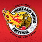 National Buffalo Wing Festival icon