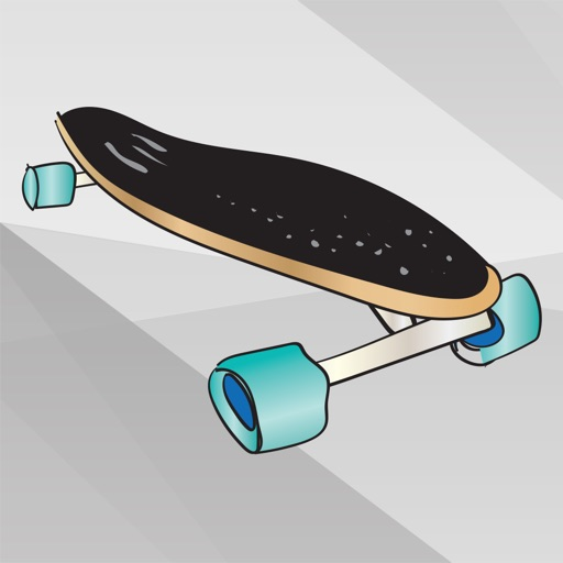 Skateboarding Sport Stickers