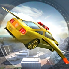 Activities of Real Flying Sports Car Driving Simulator Games
