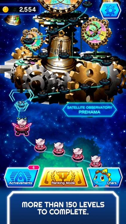 Arkanoid vs Space Invaders screenshot-3