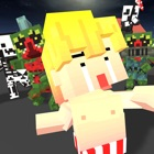 Monster Escape Legends. Zombie Dash In City Craft icon