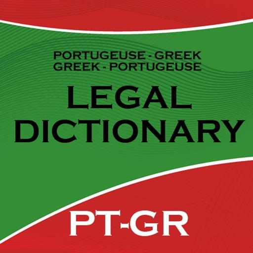 PORTUGUESE - GREEK LEGAL DICTIONARY