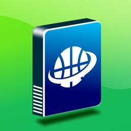 My WebDAV