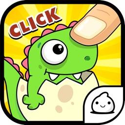 Dino Evolution Clicker