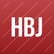 Houston Business Journal app review