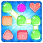 Jelly Shooter - Match 3 Crush-Spiel icon