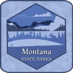Montana State Parks Offline Guide