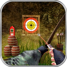 Activities of Archery Bow Adventure