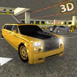 Limo Multi Storey Car Parking – City Simulator