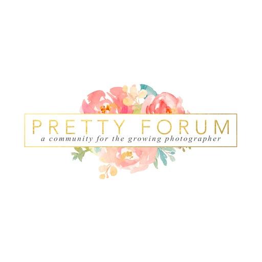 Pretty Forum