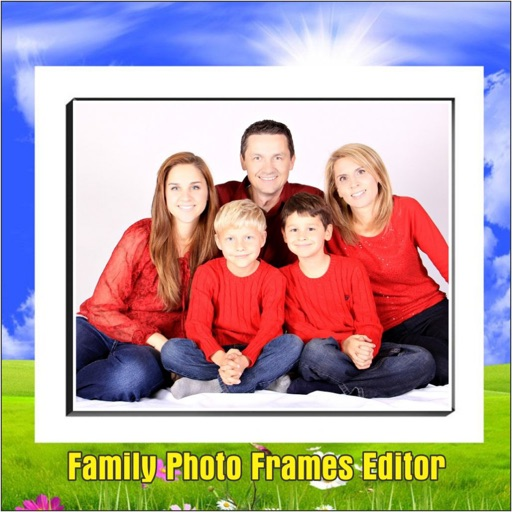 family photo frames free editing gallery selfies