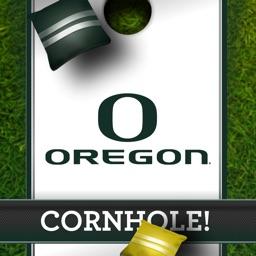University of Oregon Ducks Cornhole