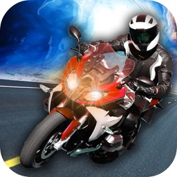 Pro Racing Moto - Stunt Street