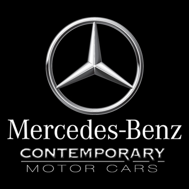 Contemporary Motor Cars Mercedes Benz Dealerapp On The App