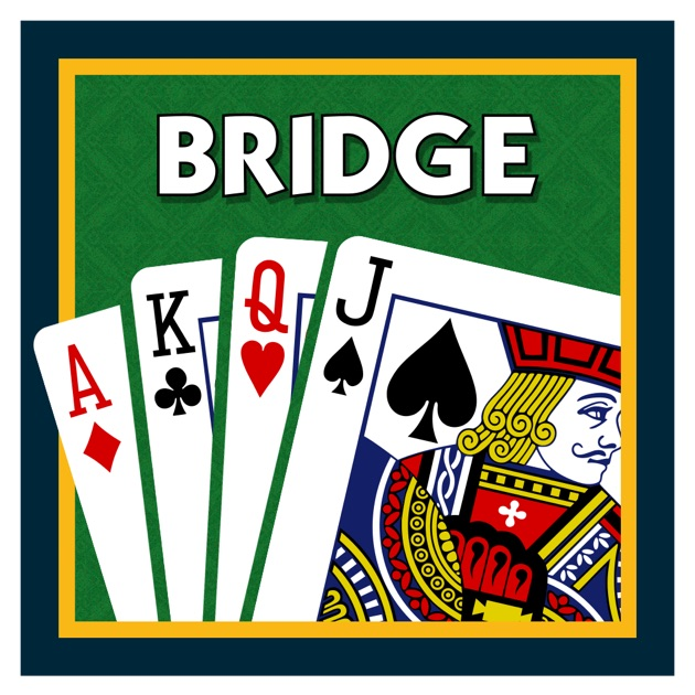 Hoyle Official Bridge Games on the Mac App Store