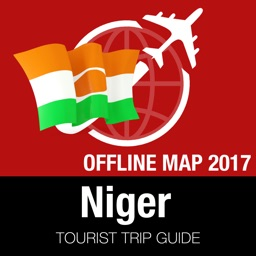 Niger Tourist Guide + Offline Map