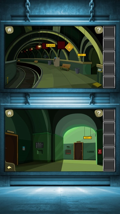 Escape Challenge 8 - Escape The Room Games screenshot two