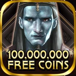 Slots: VIP Deluxe Slots Machines - Free Slot Games