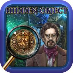 Hidden Object: Ancient Portals Travel