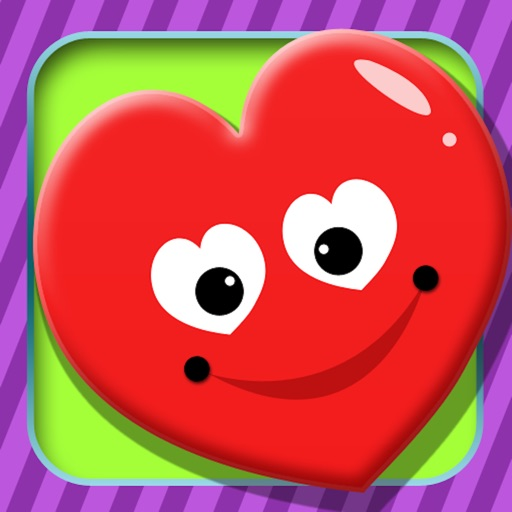 Candy Rescue Saga icon