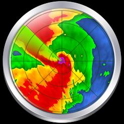 Radar Live NOAA Doppler Radar Loop Day National Weather - Us weather map loop
