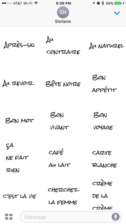 French Expressions screenshot-4