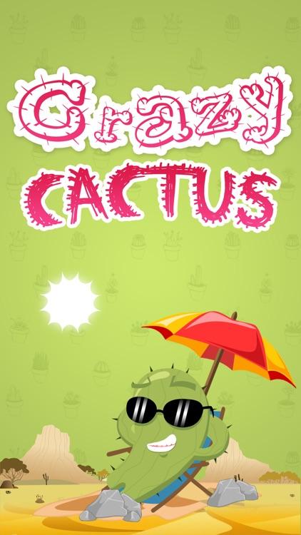 Crazy Cactus