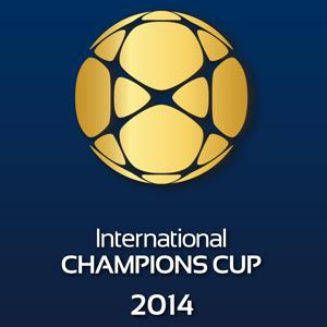 International Champions Cup Sports app